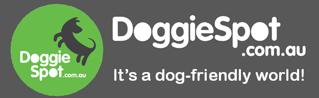 DoggieSpot:  It's a dog-friendly world